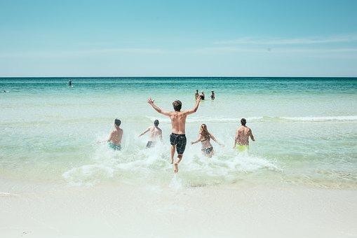 רעיונות לימי כיף וגיבוש בקיץ
