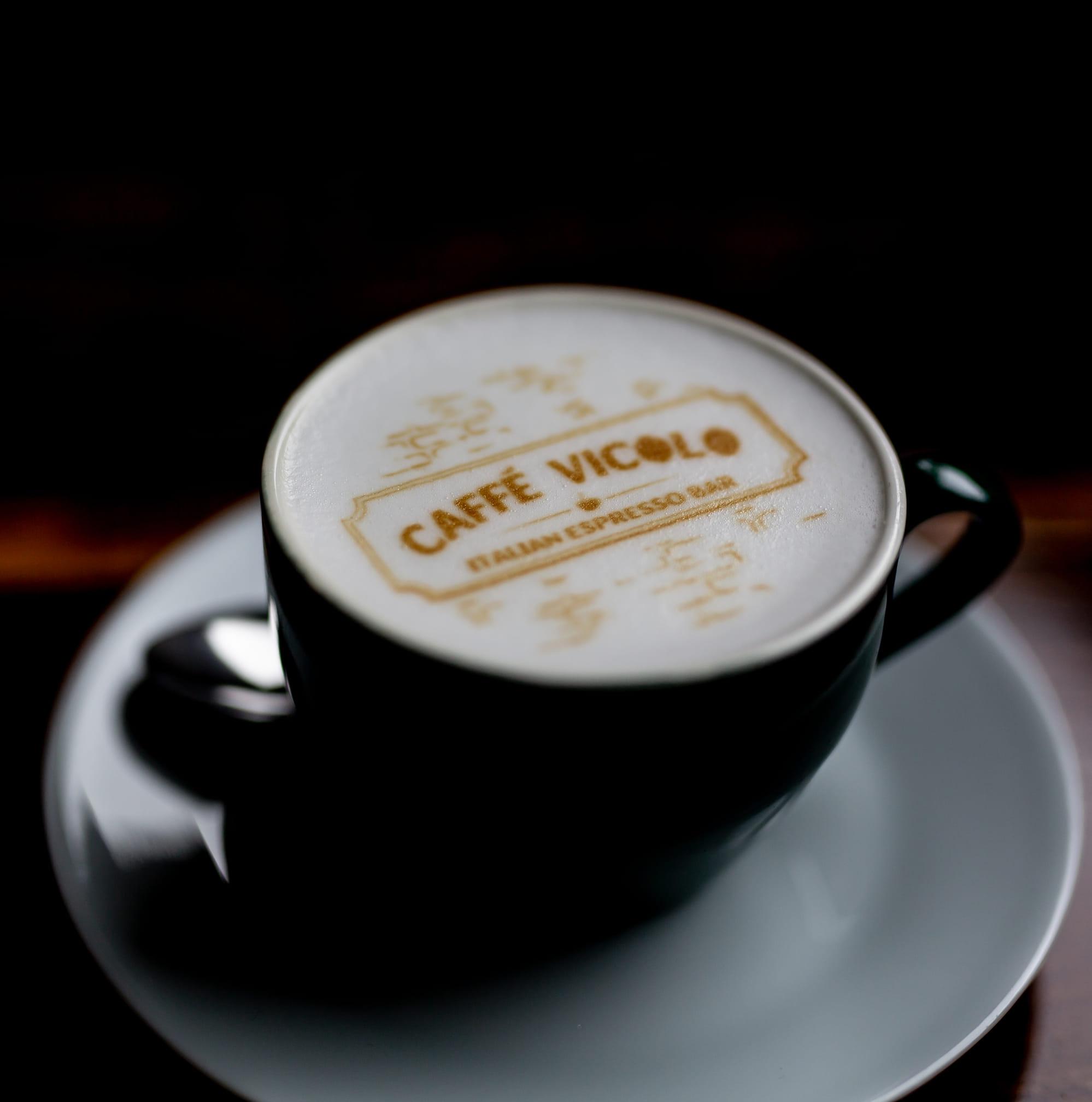 קפה ויקולו