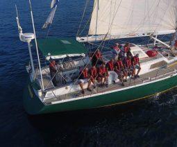 מפרשים