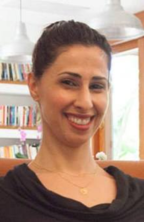 Yifat Levy
